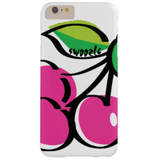 Cherry Swoozle Barely There iPhone 6/6s Plus Case