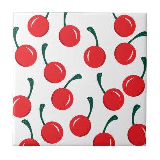 Cherry Tile