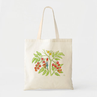 Cherry Tomato Gnome bag