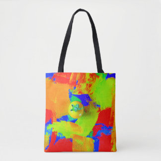 Cherry Tomato Market Bag