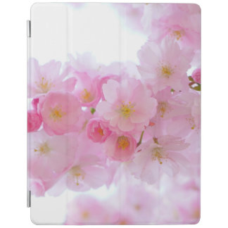 Cherry Tree Flower Asia iPad Cover