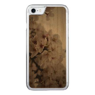 Cherry wood Cherry Blossom phone case