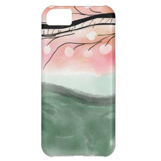 CherryBlossom.JPG Cover For iPhone 5C