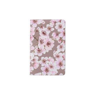 cherryblpa1b pocket moleskine notebook