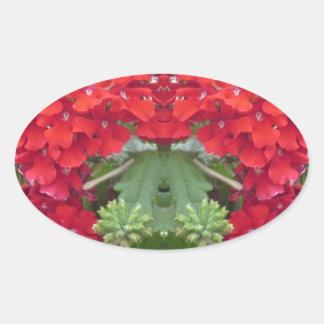 CherryHILL FUN Flower Bouquet NVN219 NavinJOSHI Sticker