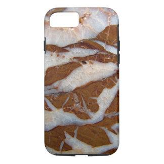 Chert with Quartz Veins iPhone 8/7 Case