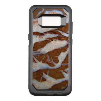 Chert with Quartz Veins OtterBox Commuter Samsung Galaxy S8 Case