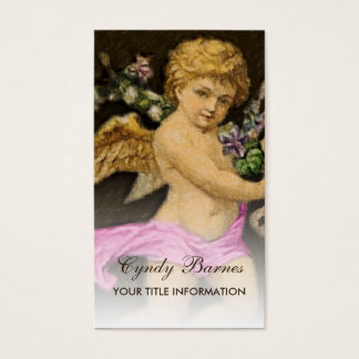 Cherub Business Card