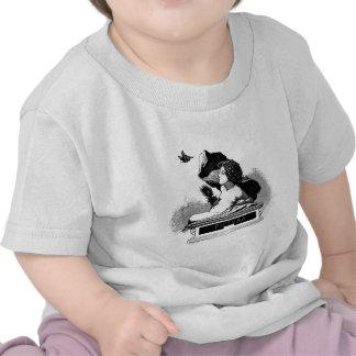 cherub-clip-art-10 t-shirt