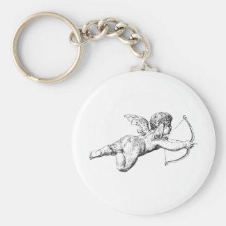 cherub-clip-art-1 keychains