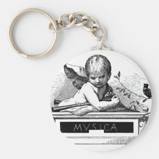 cherub-clip-art-8 key chains