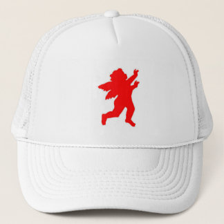 Cherub Custom Trucker Hat