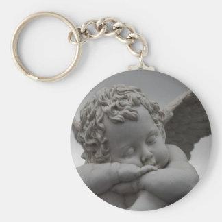 Cherub Keychain