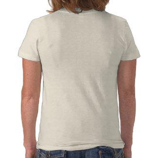 Cherubic: A winged celestial being. ORGANIC T-Shir Tee Shirts