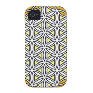 Cherubim6 iPhone 4/4S Cover