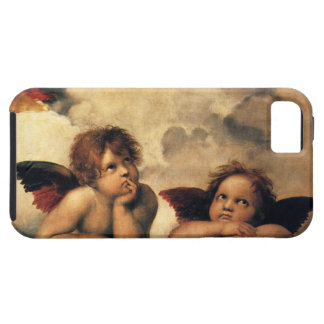 Cherubim Case For The iPhone 5