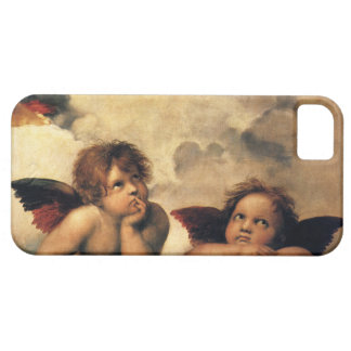 Cherubim iPhone 5 Case