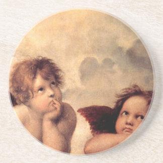 Cherubim - Raphael Coaster