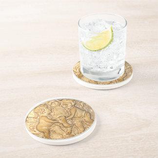 Cherubs ℒ ☺♥ε ๑ ゚Coastering ◆* Beverage Coasters