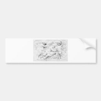 Cherubs Bumper Sticker