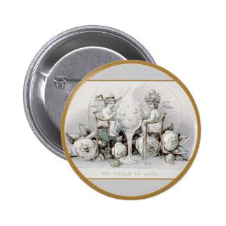 Cherubs Ice Cream - Button 2