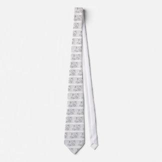 Cherubs Tie