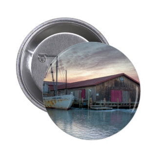 Chesapeake Bay Maritime Museum 2 Inch Round Button