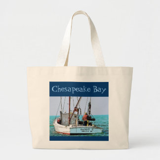 Chesapeake Bay (Oyster) Bag
