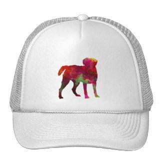 Chesapeake Bay Retriever in watercolor Trucker Hat