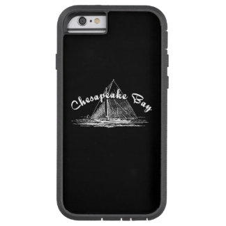 Chesapeake Bay Sailboat Tough Xtreme iPhone 6 Case