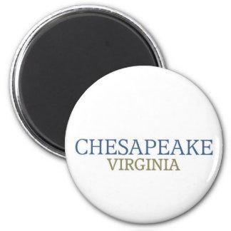 Chesapeake Magnet
