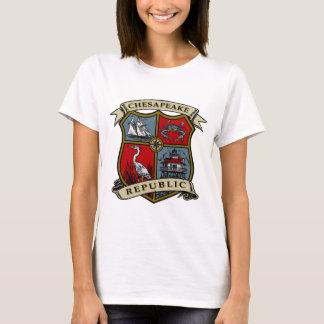 Chesapeake Republic T-Shirt