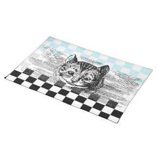 Cheshire Cat 1 Placemat