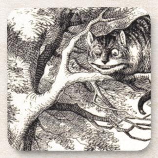 Cheshire Cat Coaster