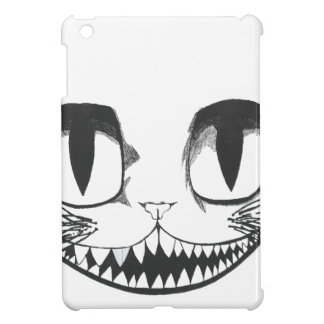 Cheshire Cat Cover For The iPad Mini