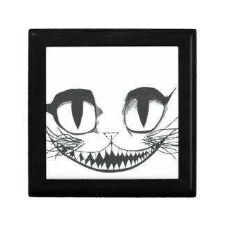 Cheshire Cat Gift Box