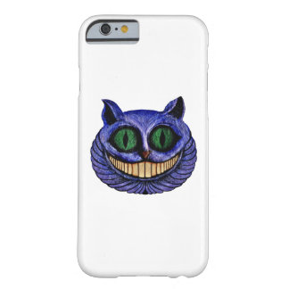 CHESHIRE CAT HEAD (Alice in Wonderland) ~ Barely There iPhone 6 Case