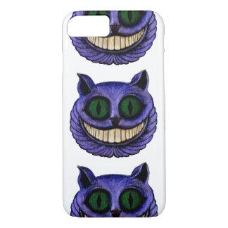 CHESHIRE CAT HEAD (Alice in Wonderland) ~ iPhone 8/7 Case