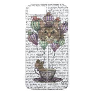 Cheshire Cat Hot Air Balloon iPhone 8 Plus/7 Plus Case