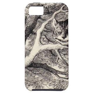 Cheshire Cat iPhone 5 Case