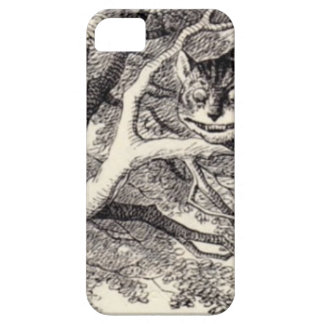 Cheshire cat iPhone 5 cases