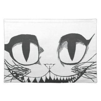 Cheshire Cat Placemat