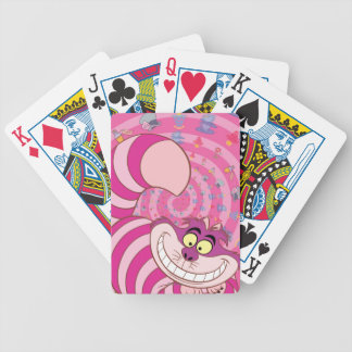Cheshire Cat Poker Deck