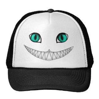 Cheshire Cat: Smile Trucker Hat