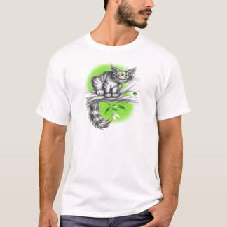 Cheshire Cat T-Shirt