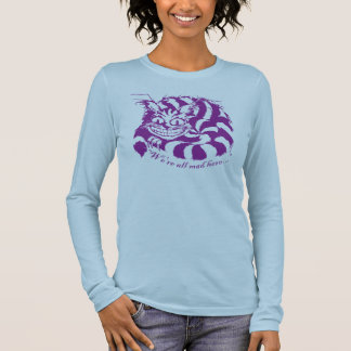 Cheshire Long Sleeve T-Shirt