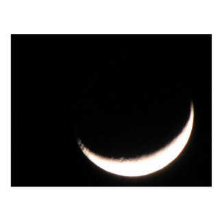 cheshire moon... post card