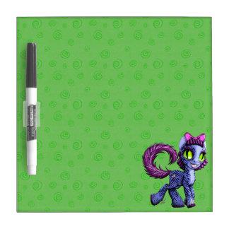 Cheshire Small Dry Erase Board