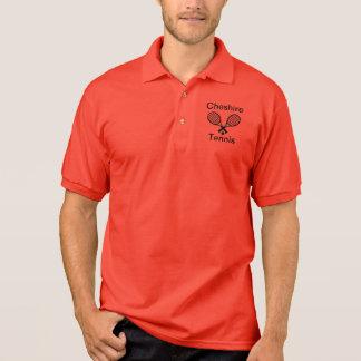 Cheshire Tennis Polo Shirt