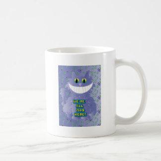 CheshireCatV3 Coffee Mug